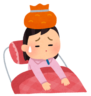インフルエンザ検査のタイミング|痛いのに判定できないのはなぜ?