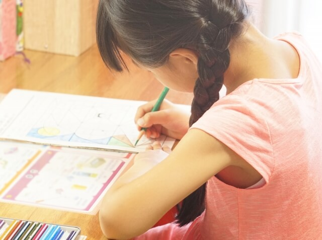 「チャレンジタッチ」で中学受験|進研ゼミ「中学受験講座」で志望校に合格した方法