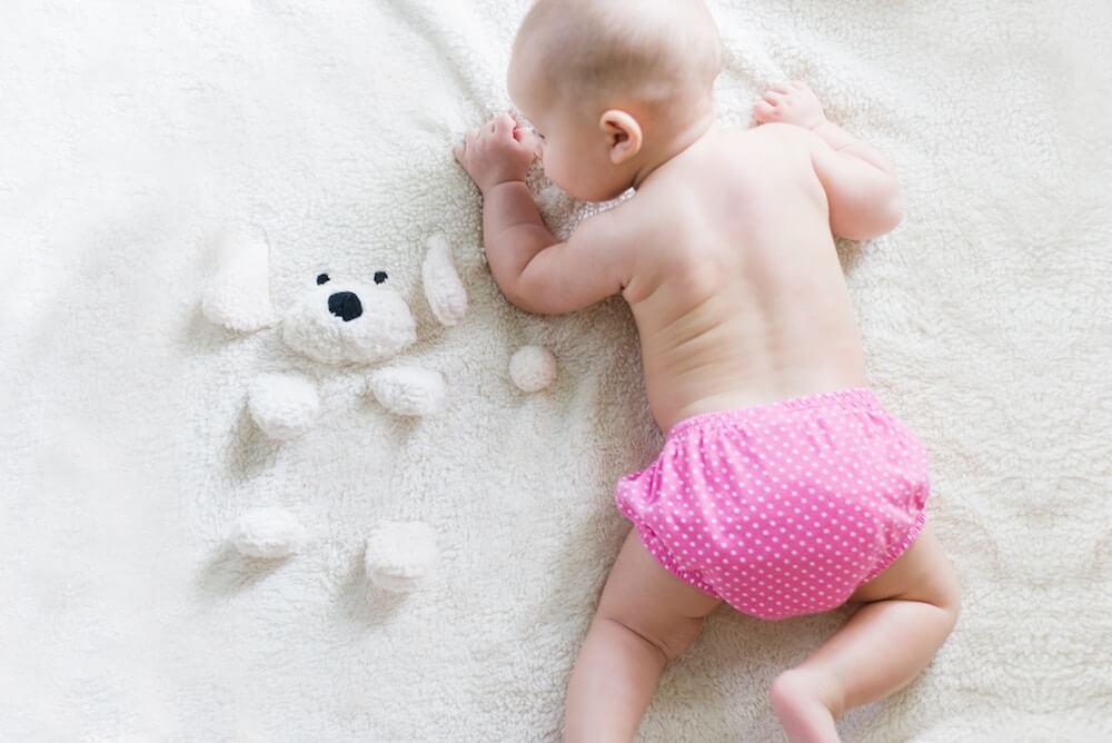 おむつかぶれの予防と対策|お家で出来る赤ちゃんのおむつかぶれ対処法